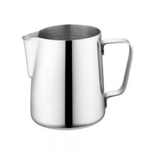 0.35L 12.0fl oz Stainless Steel Milk Jug-M3212