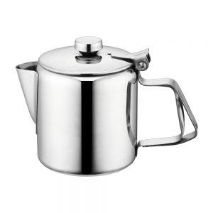 0.3L 12.0fl oz Stainless Steel Coffee Pot-M11037