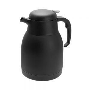 1.5L Stainless Steel Vacuum Jug (Black)-C10005-1BMK