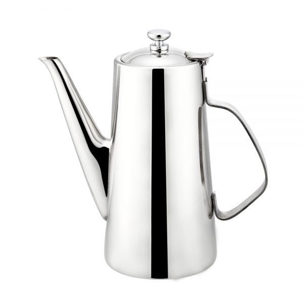 1.75L Stainless Steel Coffee Pot-MKL0175