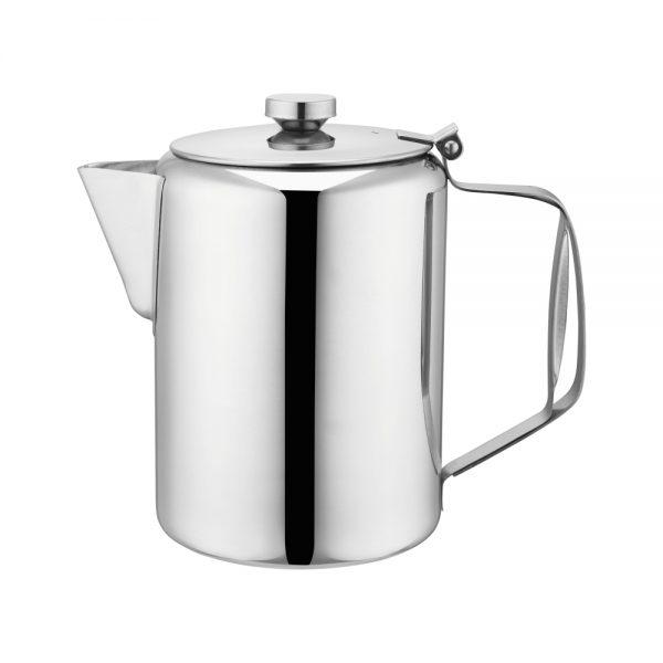 2.0L 70.0fl oz Stainless Steel Coffee Pot-M11059