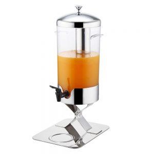 5.0L Stainless Steel Juice Dispenser-U14-1000