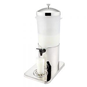 5.0L Stainless Steel Milk Juice Dispenser with Matt Finishing Body (Marbella Series)-X23589T