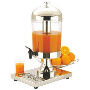 8.0L Stainless Steel Juice Dispenser-X23688P