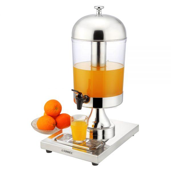 8.0L Stainless Steel Juice Dispenser-X23688T