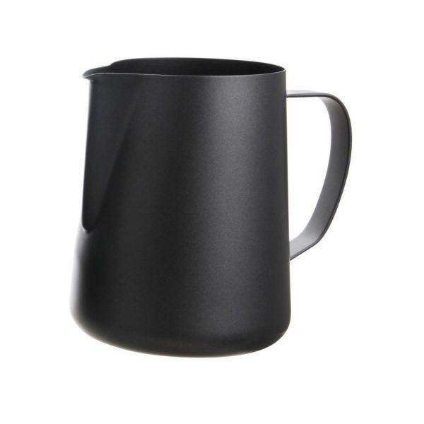 900ml Stainless Steel Milk Jug (Matt Black)-MMJ900K