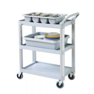 Table & Servingware