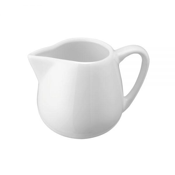 Porcelain Milk Jug 120ml 4fl.oz-C88294