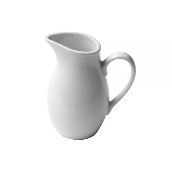 Porcelain Milk Jug 160ml 5.6fl.oz-C88061