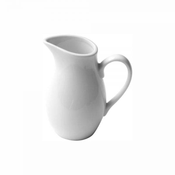 Porcelain Milk Jug 220ml7.7fl.oz-C88062