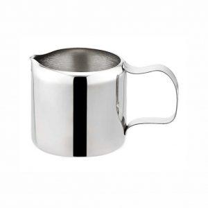 0.14L5.0fl oz Stainless Steel Milk Jug-10321