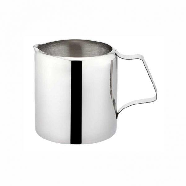 0.28L10.0fl oz Stainless Steel Milk Jug-10121