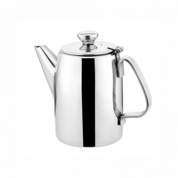 0.4L14.0fl oz Stainless Steel Coffee Pot (Superior Series)-31333Q-UPX1