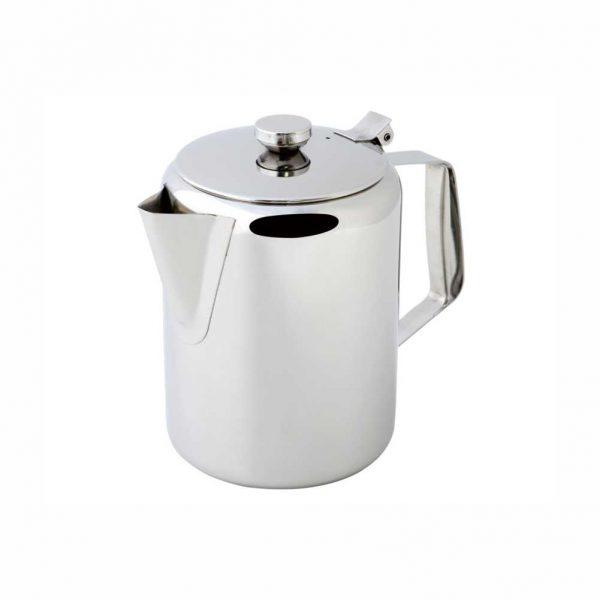 0.6L20.0fl oz Stainless Steel Coffee Pot-11032
