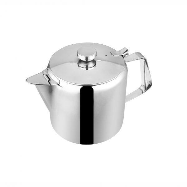 1.5L 48.0fl oz Stainless Steel Tea Pot-11057-UPX