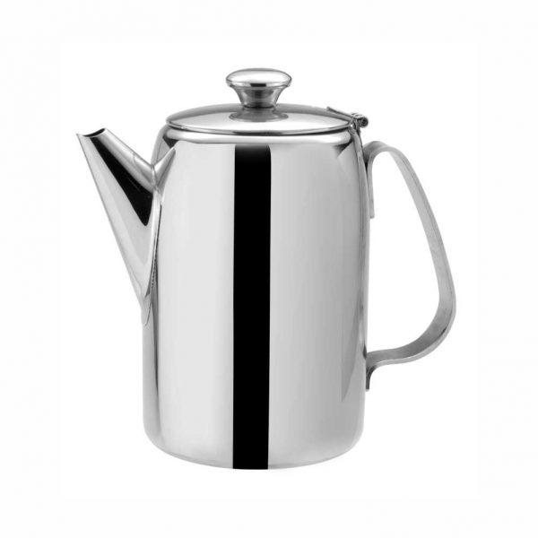 1.6L56.0fl oz Stainless Steel Coffee Pot (Superior Series)-31359Q