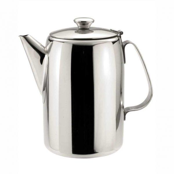 2.5L88.0fl oz Stainless Steel Coffee Pot (Superior Series)-31300Q