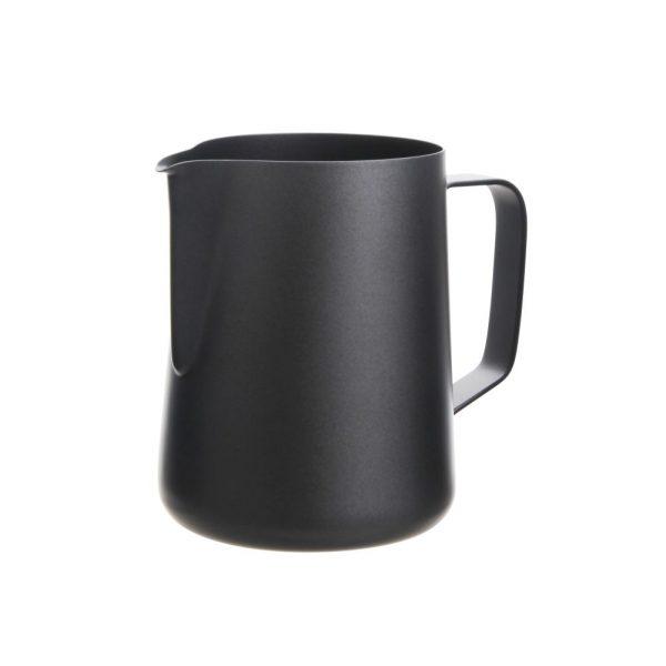600ml Stainless Steel Milk Jug (Matt Black)-MMJ600K-UW