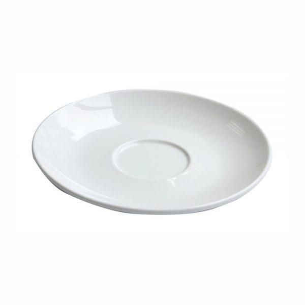 Porcelain Tea Saucer 14.5cm5.5inch for 175ml Tea Cup-C88048-UK