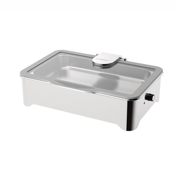 Full Size 8.5L Dry Heat Chafer (Standard Version)-W21-1110