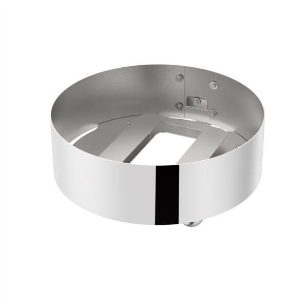 Round Stainless Steel Chafer Frame (Vienna Series)-W16-3602B